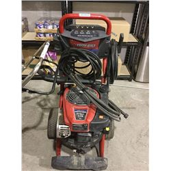 Troy-Bilt 2700 PSI Gas Pressure Washer