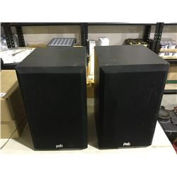 Psb Alpha Speakers