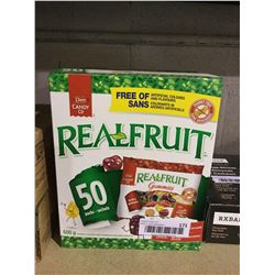 Real Fruit Gummies (600g)