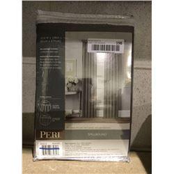 """Peri Spellbound Window Panel (32"""" W x 108"""" L)"""