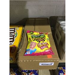 Case of Sour Patch Kids Heads (12 x 185g)