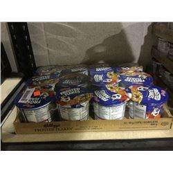 Case of Kellog's Frosted Flakes Cereal Cups (12 x 55g)
