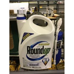 RoundUp Grass and Weed Control (5L)