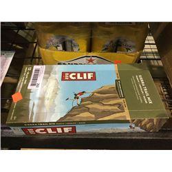 Cliff Sierra Trail Mix Bars (12 x 68g)