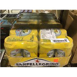 SanpellegrinoSparkling Lemon Beverage (4 x 6 x 330mL)