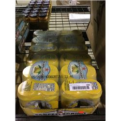 Sanpellegrino Sparkling Lemon Beverage (4 x 6 x 330mL)