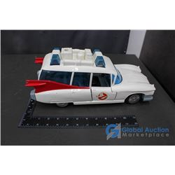 Ecto-1 Ghostbusters Toy Car
