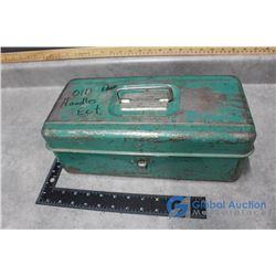 Liberty Metal Tackle Box