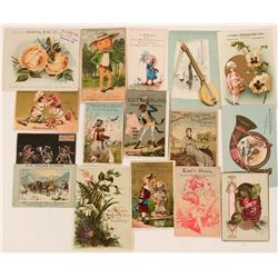 California Trade Card Group  (108808)