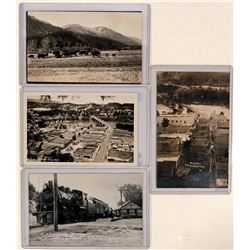 Bonners Ferry, Idaho Real Photo Postcards (117786)