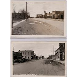 Street scene RPCs of Rathdrum, Idaho (117820)