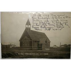 Historic RPC of Yuma, Idaho Presbyterian Church  (119934)