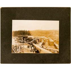 Eureka Lumber Company Photograph  (117301)