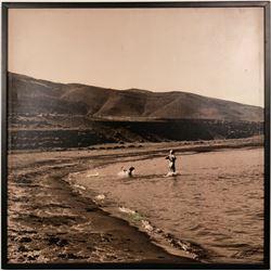 Photograph from The Misfits, Pyramid Lake  (117058)
