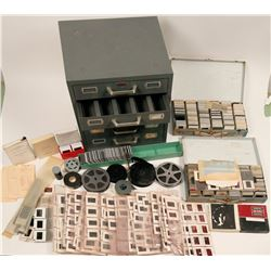 Dennis Meyers' Film & Slide Collection  (120631)