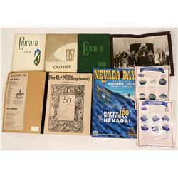 Nevada Political materials  (116848)