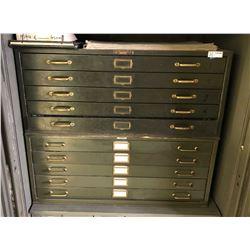 Map File, 10 drawer  (120067)