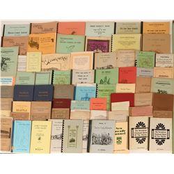 Washington State Historical Publications  (116857)