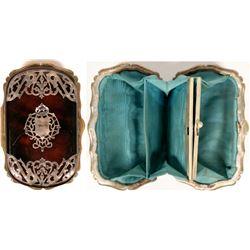 Vintage Minaudière Case  (117197)