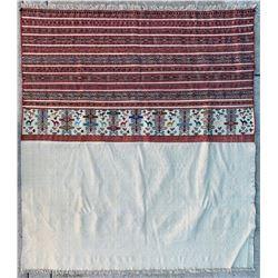 Afghan Yamond Bag  (84463)