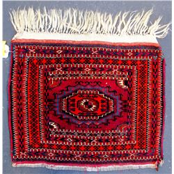 Rug (Afghan Sampler)  (83529)
