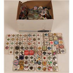Button Grab Bag #1  (119036)