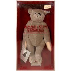 Margarete Steiff Bear model 0150/32  (118027)