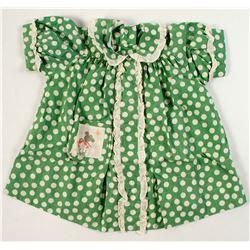 Disney Minnie Mouse Doll Dress (Vintage)  (49159)