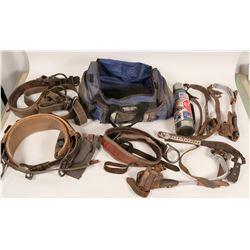 Carpenter's Climbing Equipment PPE bag  (113083)
