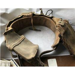 Equipment Belt  (120077)
