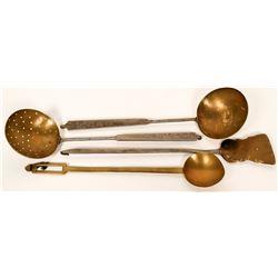 Antique kitchen tools  (119514)