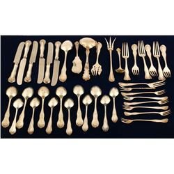 Sterling Silver & Stainless Steel Set   (76200)