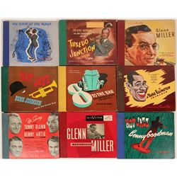 Big Band music albums by RCA  (112777)