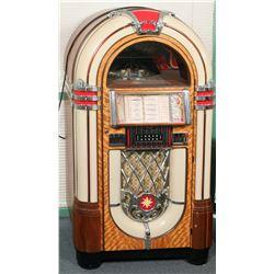 Antique Apparatus RB-80 45's Jukebox  (119039)