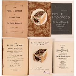 Fruit Industry Publications (3)  (119603)