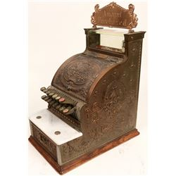 Old Classic Cash Register  (119050)