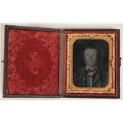 Small Ambrotype  (118243)