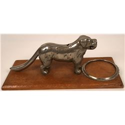Vintage Dog Nut Cracker  (117997)