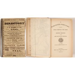 The Worchester Directory, v34, 1877  (82828)