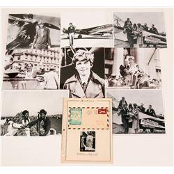 Amelia Earhart photos  (115226)