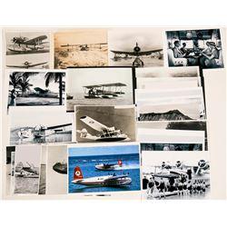 Clipper Sea Plane Photo collection   (115221)