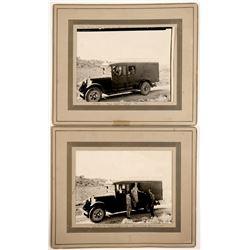 1926 Dodge Truck Photos (2)  (91314)