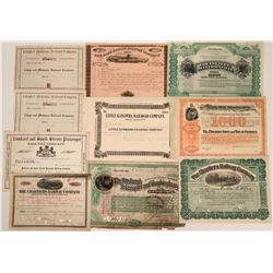Pennsylvania Railroad Collection  (117865)