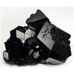 Schorl (Black Tourmaline) from Namibia  (53121)