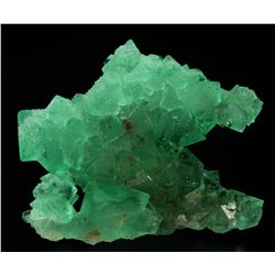 Fluorite from South Africa  (53037)