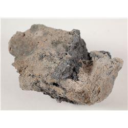 Choqueiimpe Gold-Silver Mine Ore  (61106)