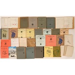 Alaska mining reference books  (116858)