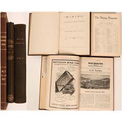 National & International Bound Mining Journals (3)  (119581)