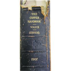Copper Handbook   (85873)