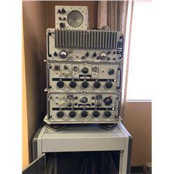 Navy Communications Radio  (120060)